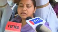 News video: MISA: WILL WIN POLLS EVEN IF RAM KRIPAL CONTESTS AGAINST ME