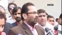 News video: BJP WILL USE NUKKAD-NAATAKS TO REACH OUT TO VOTERS: NAQVI