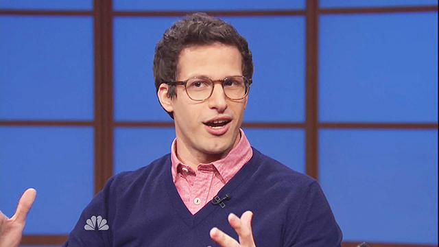 News video: Inside Andy Samberg's Bachelor Party