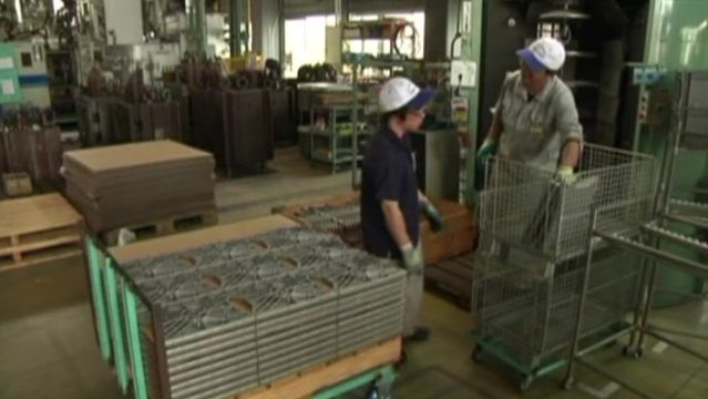 News video: Asia Day Ahead: A spending boost for Japan's workers?