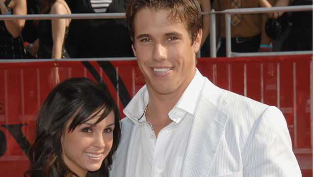 News video: Brady Quinn Marries Alicia Sacramone