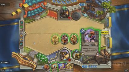 News video: You Suck At Hearthstone - Day 1: Building an Arena Deck