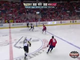 News video: Penguins vs Capitals 03/10/14
