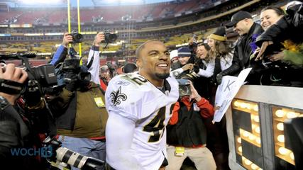 News video: Darren Sharper -- NFL Pulls Plug On Jersey Sales