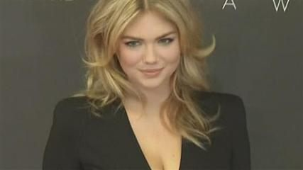 News video: Kate Upton to sue website for fake nude photos