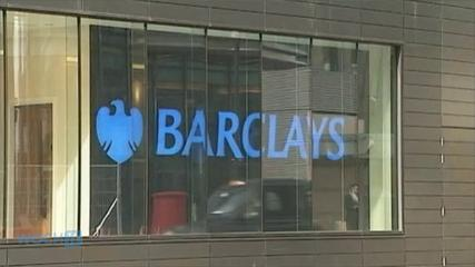 News video: Barclays On 'collision Course' With Shareholders Over Bonus Bonanza