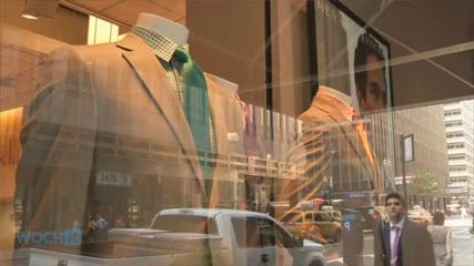 News video: Men's Wearhouse Finally Snags Rival, But Jos. A. Bank Is The Real Winner