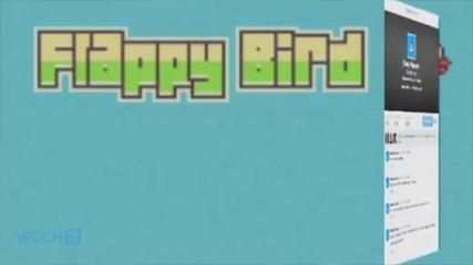 "News video: Dong Nguyen On The Return Of Flappy Bird: ""I'm Considering It"""