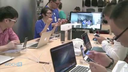 News video: Apple Touts Improvements In Supply Chain As Factory Audits Jump